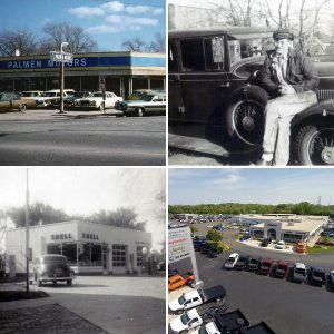 Congratulations to Palmen Motors on their 80th Anniversary! This multi-generation, family-owned business, with two locations in Kenosha and one location in ...